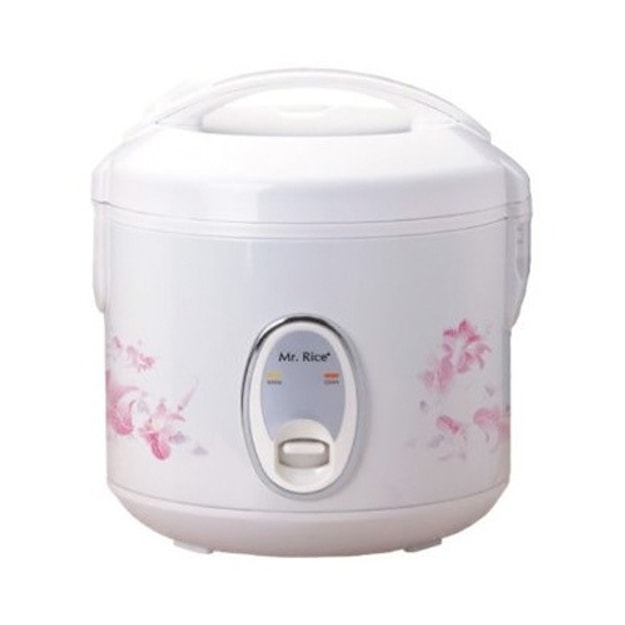 Product Detail - SUNPENTOWN MR. RICE Electric Rice Cooker SC-0800P - image 0