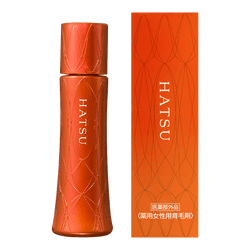 YAMADA BEE FARM Hatsu Hair Tonic for Women 100ml