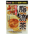 YAMAMOTO MIXED HERBAL FAT FLOW DIET TEA 10g*24 Bags