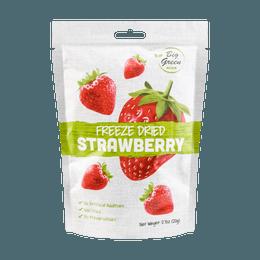 家乡味 天然冻干草莓 20g