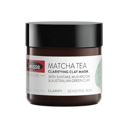 Skincare Manuka Macha Calming Clay Mask 70g