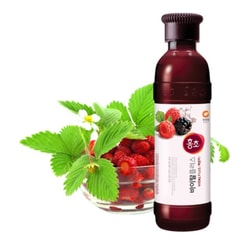 CHUNG JUNG ONE Hong Cho Vital Plus Vinegar Black Raspberry 900ml