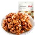 【中国直邮】百草味 BE&CHEERY蜂蜜琥珀核桃仁100g