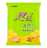 ANGEL Potato Chips-Fresh Cucumber Flavor 108g