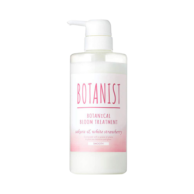 Product Detail - BOTANIST Bloom Treatment Smooth 490 ml - image 0