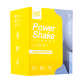M2 Power Shake Toffee Milk Tea 8pk/box