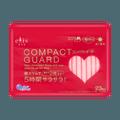 日本ELIS 超薄瞬吸型多量日用卫生巾 有护翼 230mm 23枚入