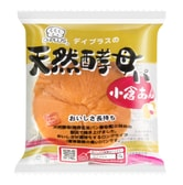 D-PLUS Bread Tennen Koubo Dgura 80g