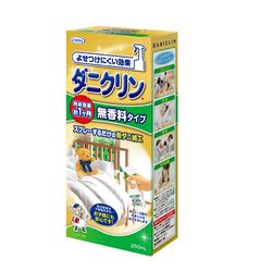 日本 UYEKI 除螨虫喷剂去螨喷雾剂 床上杀螨虫菌防螨剂 免洗 绿色无香型 250ml