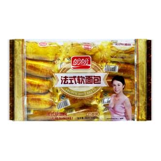 French Soft Bread 300g