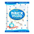 日本EIWA CALPIS 活性乳酸菌棉花糖 80g