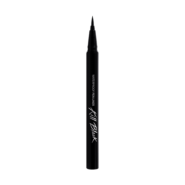 Product Detail - CLIO Waterproof Pen liner Kill Black Original 01 Black - image 0