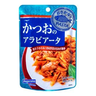 日本HAGOROMO 酸辣鲣鱼意面酱 100g
