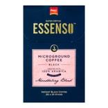 新加坡SUPER超级ESSENSO艾昇斯 曼特宁微磨黑咖啡 20条入 40g