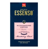 SUPER ESSENSO MicroGround Black Coffee 20 bags 40g