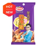KOUSHUIWA Fried Broad Bean Five Spices Flavor 88g