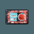 【冷冻】King 火锅烧烤 新西兰羊肩肉卷 1磅