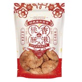 CHENG FU TANG Crisp Cookies-Original 325g