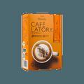 日本AGF 浓厚拿铁咖啡 6条入 60g