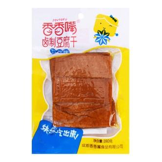 JOYTOFU Flavored Bean Curd Five Spices 180g