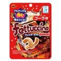 JAPAN BOURBON FETTUCCINE JELLY DROPS COLA 50g