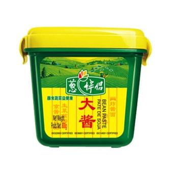 欣和 葱伴侣 蘸食蔬菜益健康大酱 300g