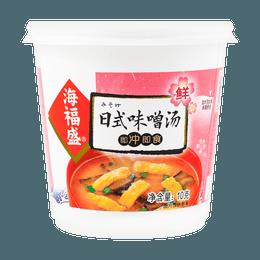 HAIFUSHENG Japanese Miso Soup 10g
