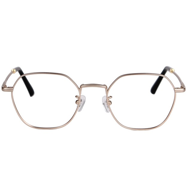 Product Detail - SPECULUM GLASSES / TIWAD 03 / GOLD - image 0