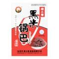 傻二哥 传统工艺 黑米锅巴 香辣味 100g