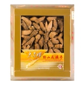 PRINCE OF PEACE Wild American Ginseng Root AW-R44 114g