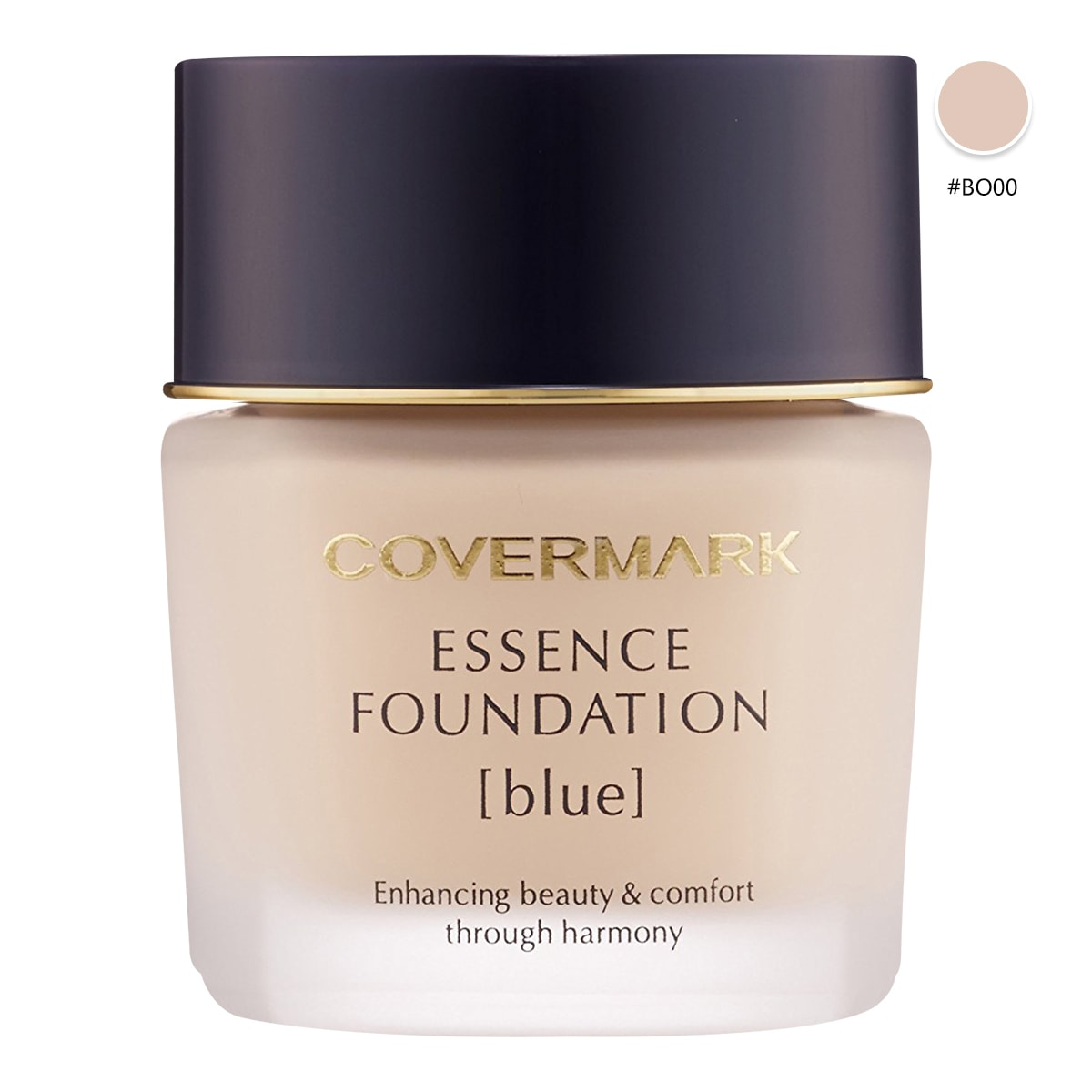 Yamibuy.com:Customer reviews:COVERMARK Essence Foundation Blue #BO00 30g