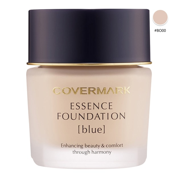 Product Detail - COVERMARK Essence Foundation Blue #BO00 30g - image 0
