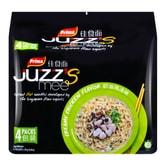 PRIMA Juzz's Mee Creamy Chicken Flat Noodles 87g*4 Packs