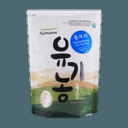 韩国圃美多 有机珍珠大麦 必备粗粮 2lb