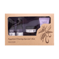 PAPA RECIPE EGGPLANT CLEARING SPECIAL 4 KIT
