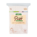 COTTON LABO Organic Cotton Puff 200 Pieces