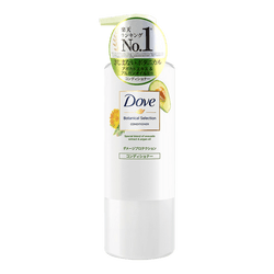 DOVE Botanical Selection Conditioner Damage Protection