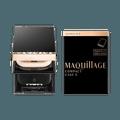 MAQuillAGE 心机||小巧多层便携式粉饼盒||1个