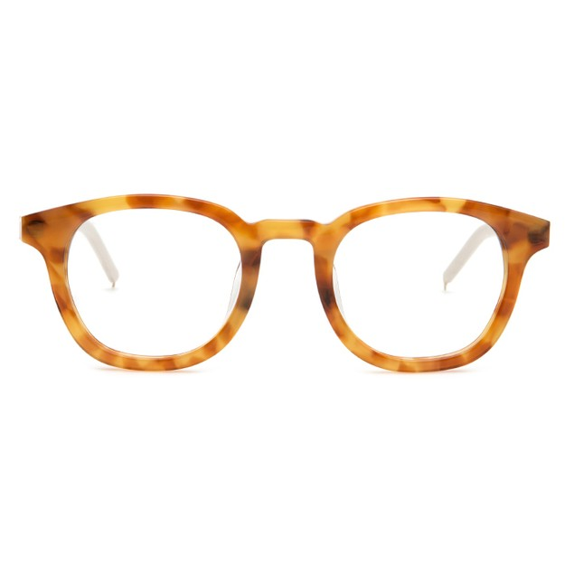 Product Detail - SPECULUM GLASSES / SP04 / LEOPARD - image 0