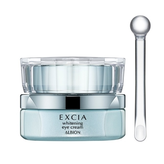 Product Detail - ALBION EXCIA Whitening Eye Cream 15g - image 0