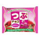 日本SHOEI DELICY  巧克力草莓 124g 季节限定