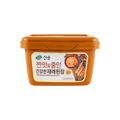 韩国SINGSONG 韩式低钠黄豆酱 500g
