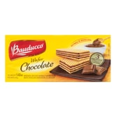 BAUDUCCO Wafer Chocolate 165g