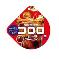 【日本直邮】DHL直邮3-5天到 UHA悠哈味觉糖 全天然果汁软糖 期限限定 可乐味 40g