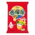 康师傅 香爆脆 干脆面 清新小番茄味 26g
