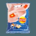 百事LAY'S乐事 香浓奶糖味薯片 夏季限定 125g