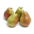 新鲜智利啤梨 2磅 软硬都好吃硬的犹如水梨脆甜软的犹如西洋梨酥软