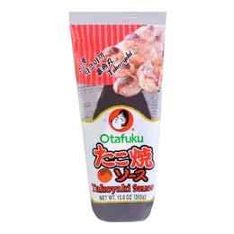 日本OTAFUKU 章鱼丸子酱 300g