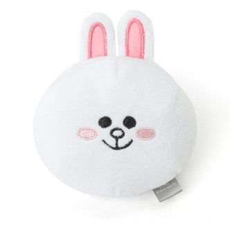 LINE FRIENDS Cony Hand Warmer