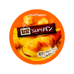 POKKA SAPPORO Golden Brown Bread Pumpkin Potage 34.5g